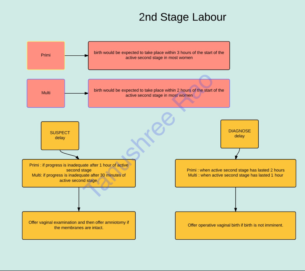 epidural in labour nice guidelines